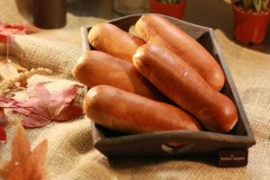 Bakker Joppen - Worstenbrood