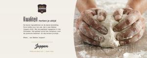 Bakker Joppen - Kwaliteit herken je altijd